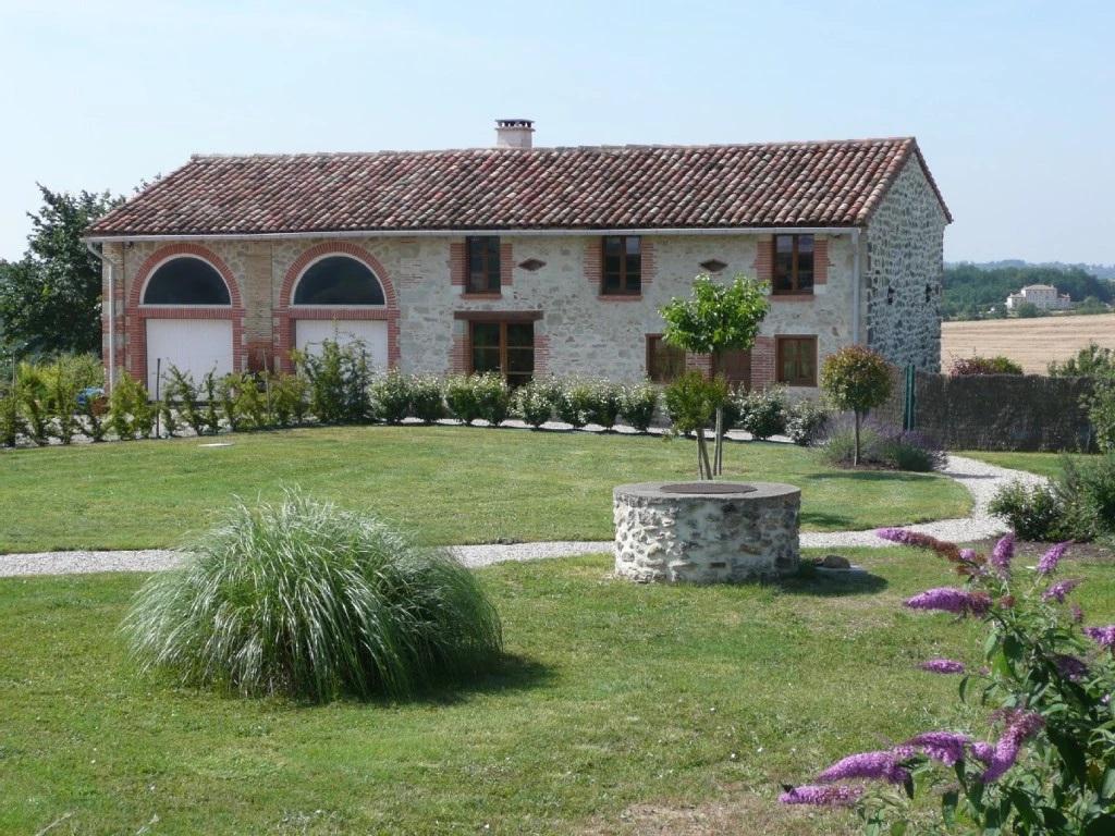 Gîte The Cottage at En Bretus