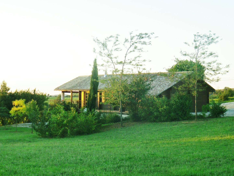 Gite Campagnol