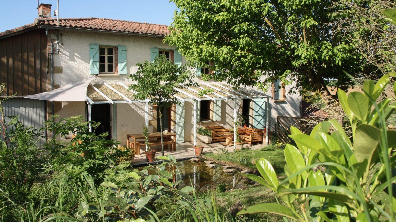 Le Nid de Langelet, logement entier privatif